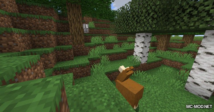 Inca mod for Minecraft (13)