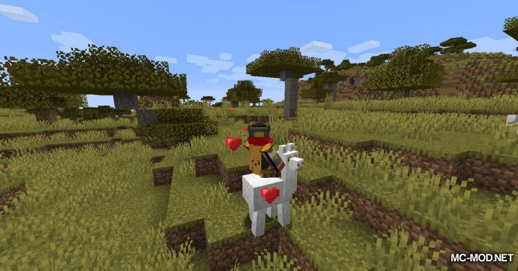 Inca mod for Minecraft (3)