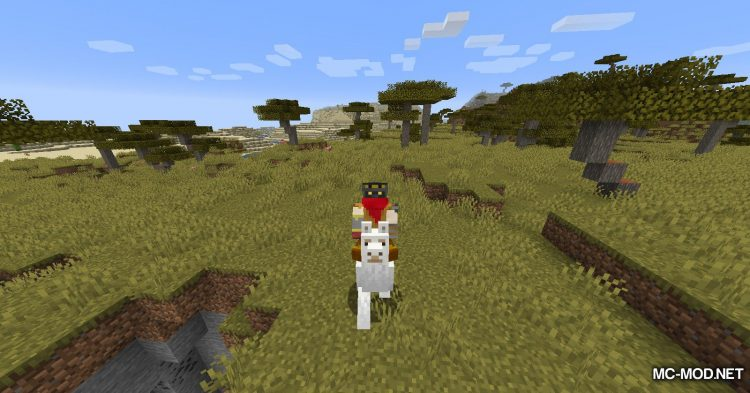 Inca mod for Minecraft (5)