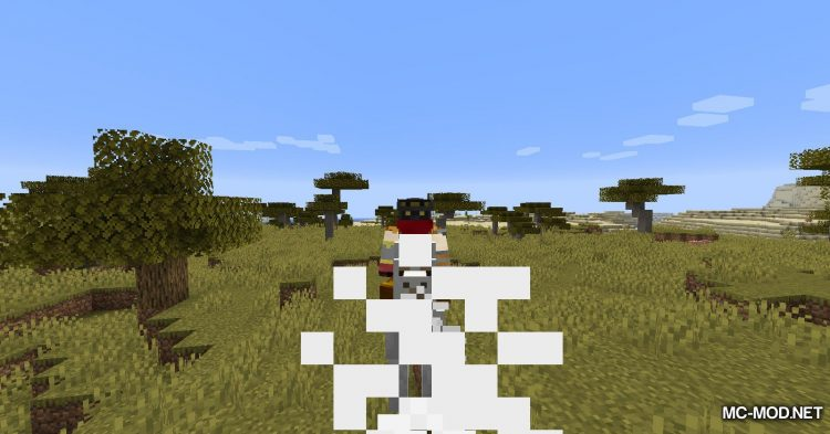 Inca mod for Minecraft (7)