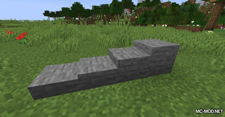 More Layers mod for Minecraft (10)