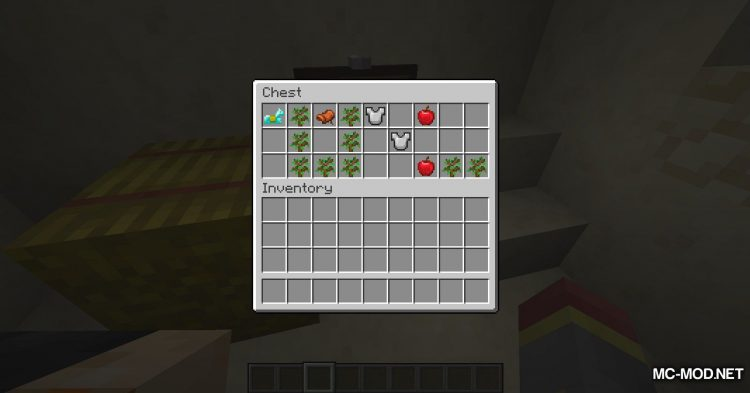 Over Populated mod for Minecraft (11)