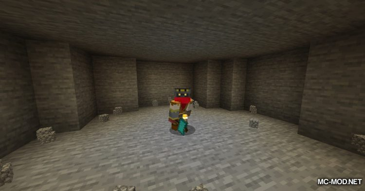 Practical Tools mod for Minecraft (17)