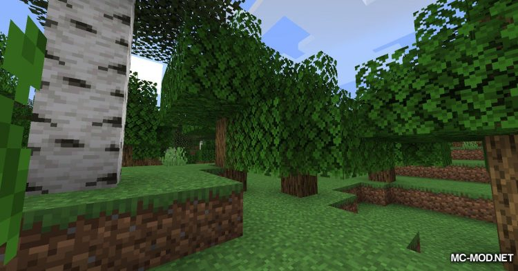 Practical Tools mod for Minecraft (2)
