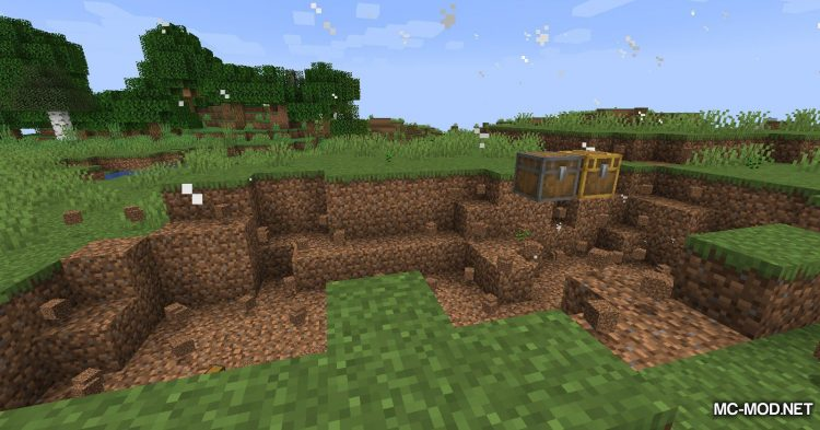 Reinforced Storage mod for Minecraft (13)
