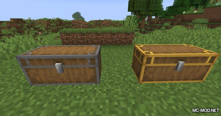 Reinforced Storage mod for Minecraft (8)