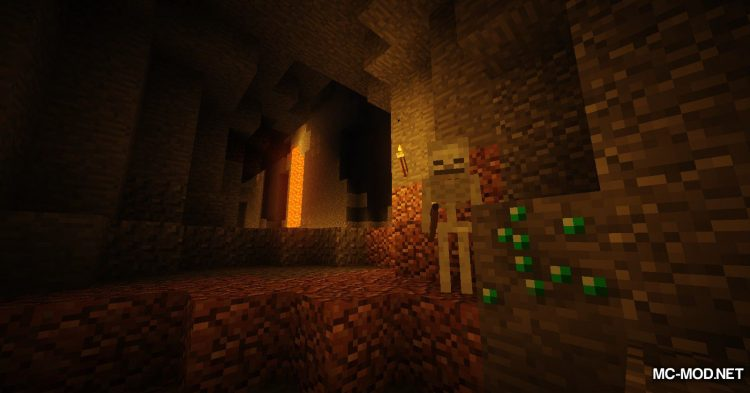 Stone Crafting Table mod for Minecraft (3)