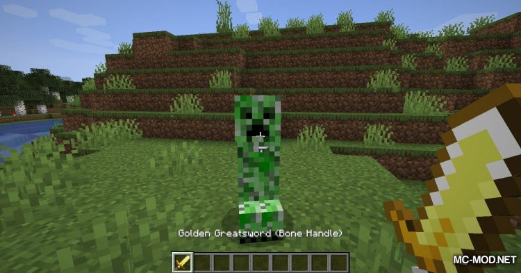 Tool Builder mod for Minecraft (13)
