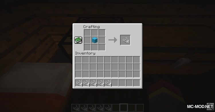 WoolToString mod for Minecraft (8)