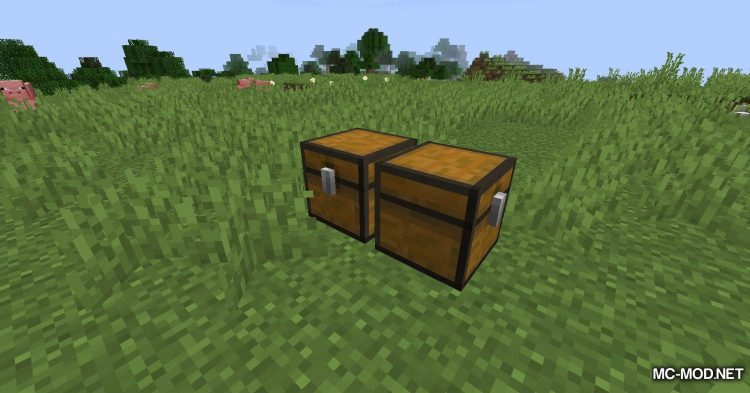 Wrenchest mod for Minecraft (8)