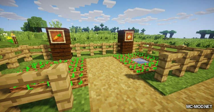 Anti Bonemeal mod for Minecraft (2)