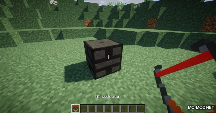 Bio Technik mod for Minecraft (11)