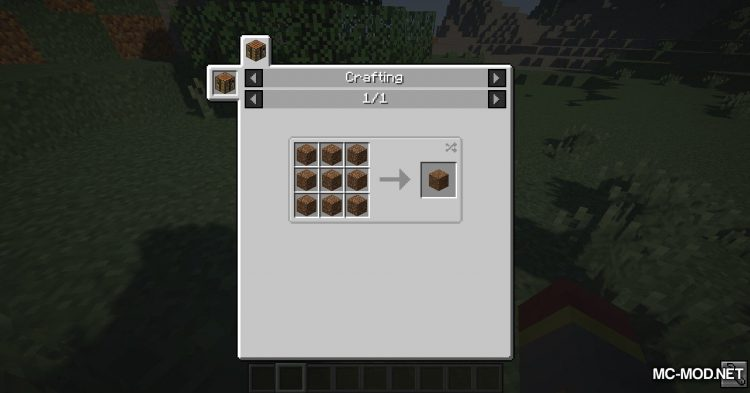 Compressed Utilities mod for Minecraft (8)
