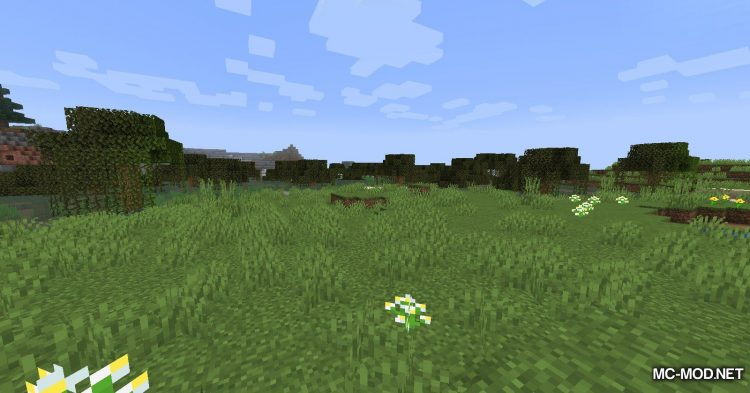 Enchanted Golden Apple Crafting mod for Minecraft (2)