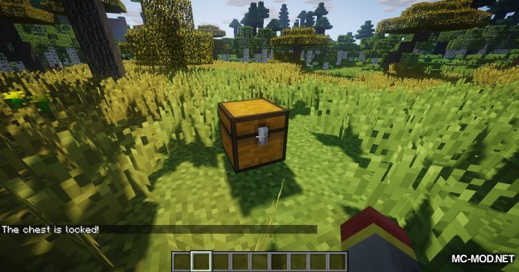 Fx Control mod for Minecraft (6)