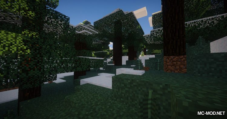 Fx Control mod for Minecraft (9)