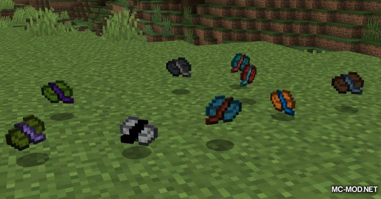 Gift It! mod for Minecraft (13)