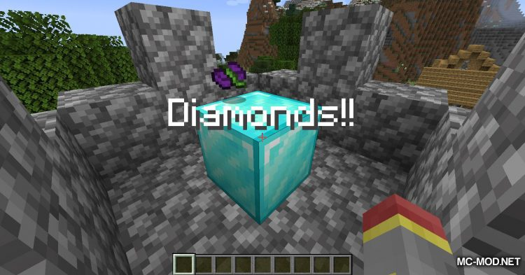 Gift It! mod for Minecraft (15)