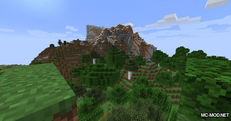 Hunger Remover mod for Minecraft (10)