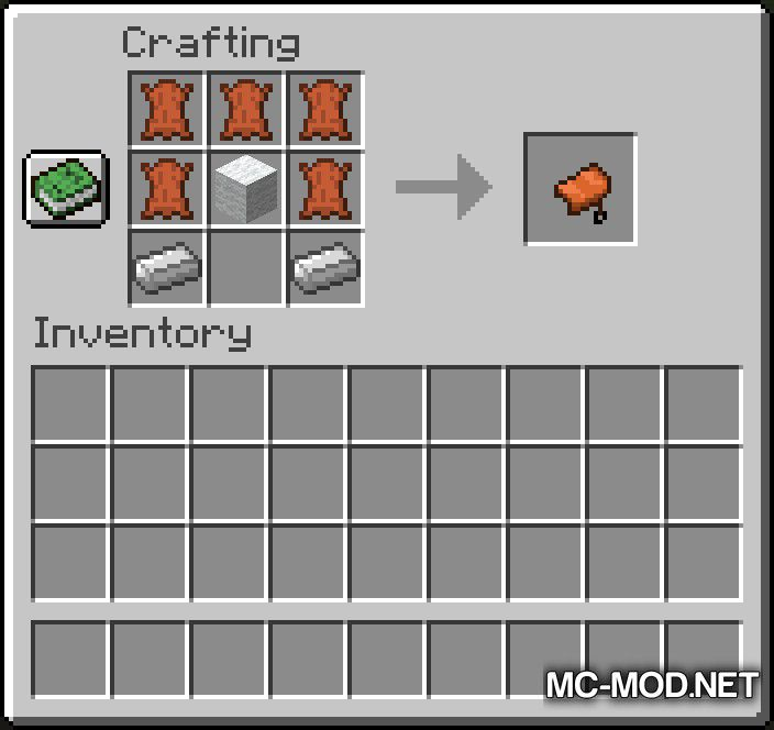 Immersive Recipes mod for Minecraft (12)