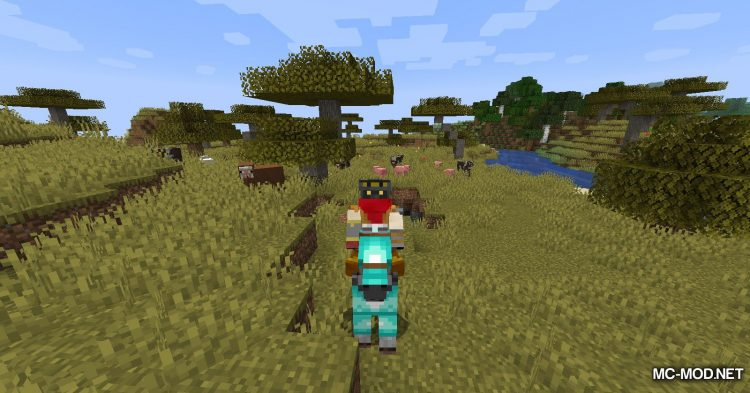 Immersive Recipes mod for Minecraft (3)