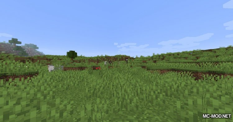 Immersive Recipes mod for Minecraft (5)