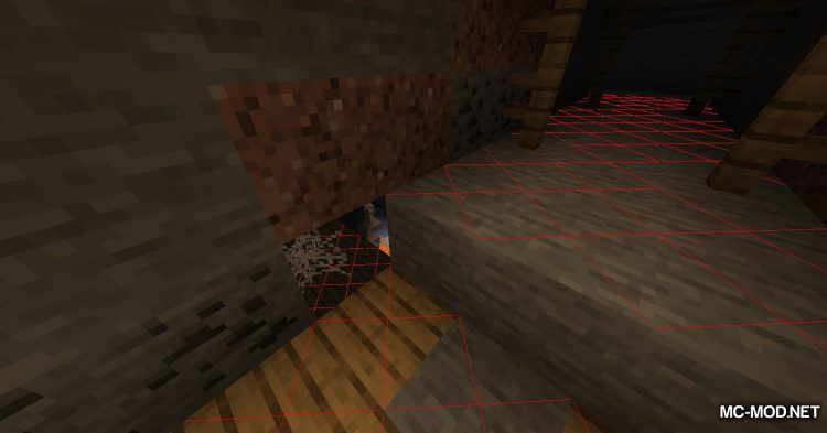 Light Overlay mod for Minecraft (5)