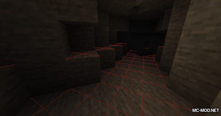 Light Overlay mod for Minecraft (8)