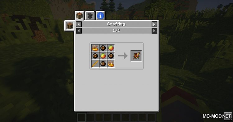 More Swords Legacy mod for Minecraft (2)