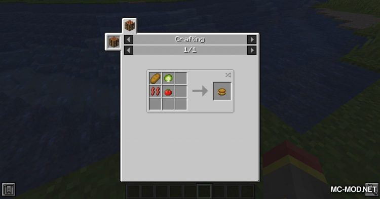 Simple Farming mod for Minecraft (13)