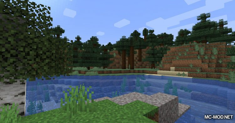 Simple Farming mod for Minecraft (2)