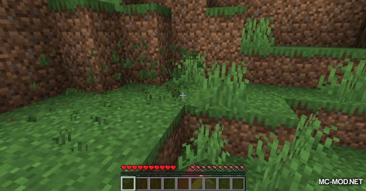 Simple Farming mod for Minecraft (3)