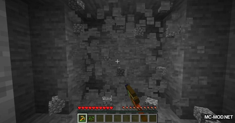 SuperTools mod for Minecraft (14)