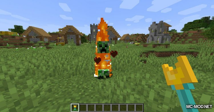 SuperTools mod for Minecraft (16)