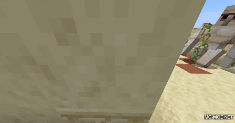 Well Fed mod for Minecraft (5)