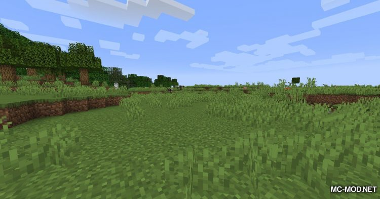 Cursed Earth mod for Minecraft (2)