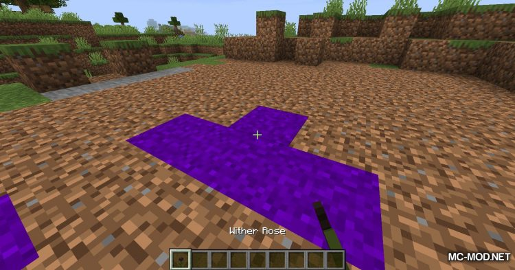 Cursed Earth mod for Minecraft (7)