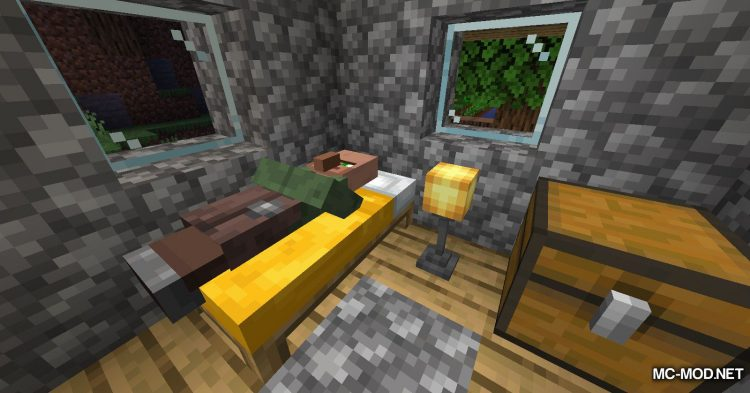 Extended Lights mod for Minecraft (11)