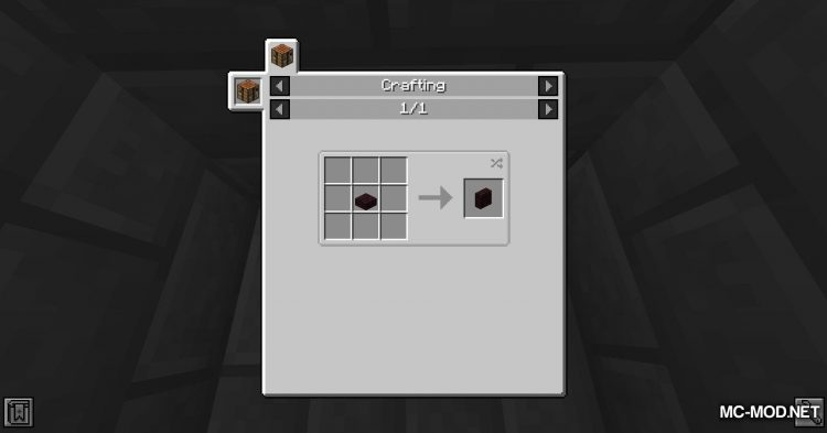 Extended Slabs mod for Minecraft (11)