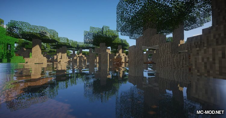 Familiar Fauna mod for Minecraft (5)
