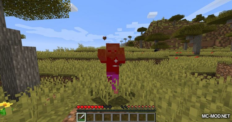 MobZ mod for Minecraft (5)