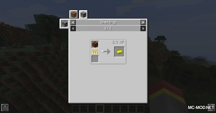 Sauuuuucey_s Ores mod for Minecraft (10)