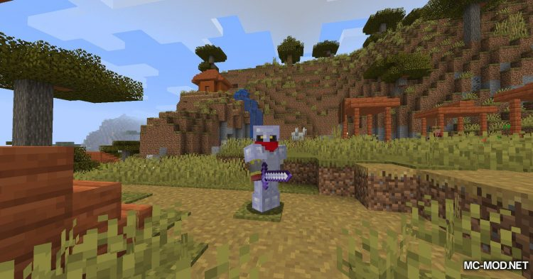 Sauuuuucey_s Ores mod for Minecraft (16)
