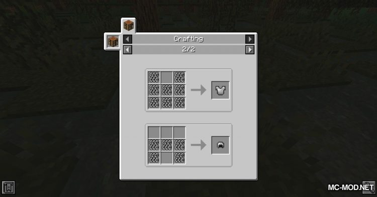 Sauuuuucey_s Ores mod for Minecraft (9)