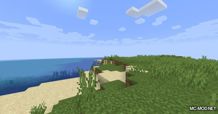Snowstep_s Enchantments mod for Minecraft (2)