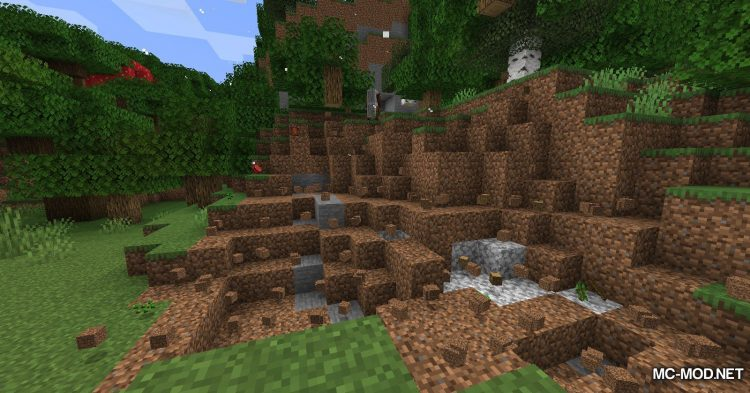 TNT Yeeter mod for Minecraft (12)