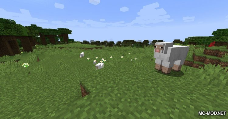 TNT Yeeter mod for Minecraft (2)