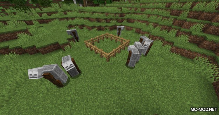 TNT Yeeter mod for Minecraft (5)