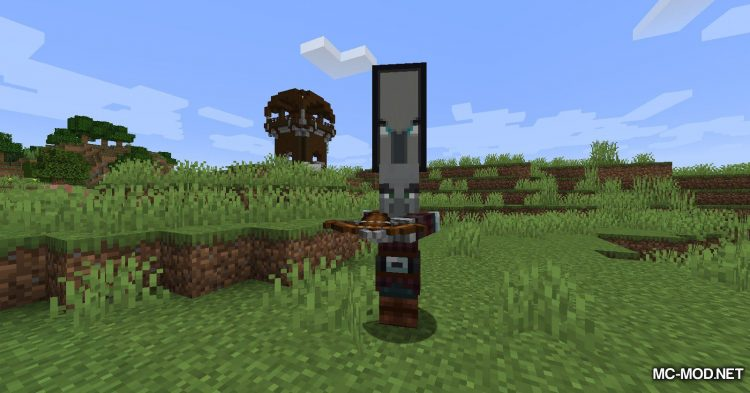 Torchplacer mod for Minecraft (10)
