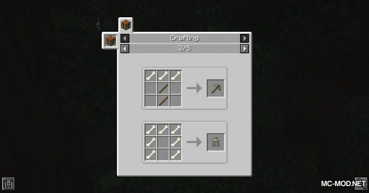 Druidcraft mod for Minecraft (11)